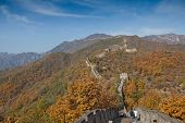 pic of qin dynasty  - The Great Wall is the greatness of ancient Chinese buildings - JPG