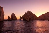 pic of cortez  - The Arch at Land - JPG