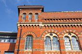 foto of west midlands  - Birmingham Jewellery Quarter - JPG
