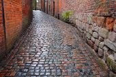 picture of west midlands  - Coventry in West Midlands England - JPG