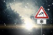 pic of hurricane wind  - Bad Weather  - JPG