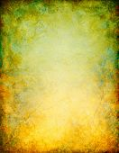 pic of significant  - A vintage grunge background with patina - JPG
