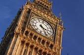 stock photo of big-ben  - Big Ben - JPG