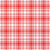 Red Seamless Plaid