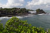 pic of tanah  - Pura Tanah Lot  - JPG