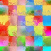 foto of impressionist  - Abstract impressionist - JPG