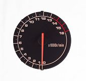 Isolated Motor Tachometer
