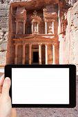 pic of petra jordan  - travel concept  - JPG