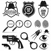 image of bodyguard  - Private detective agency - JPG