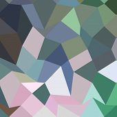 pic of low-light  - Low polygon style illustration of a light pastel purple abstract geometric background - JPG