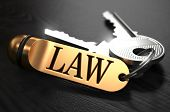 stock photo of law order  - Law Concept - JPG