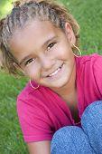 picture of cornrow  - Cute Child - JPG