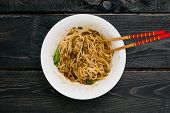 Dan Dan Chinese Noodles. poster