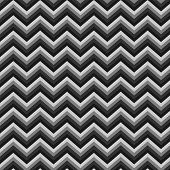 stock photo of chevron  - Illustration background Pattern Retro Zig Zag Chevron Vector - JPG