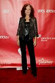 LOS ANGELES - FEB 8:  Bonnie Raitt arrives at the 2013 MusiCares Person Of The Year Gala Honoring Br