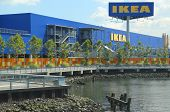 Brooklyn's IKEA superstore