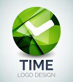picture of time-piece  - Abstract time - JPG