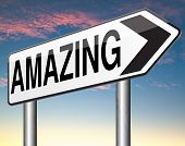 picture of you are awesome  - wow factor - JPG