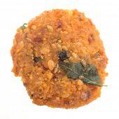 pic of urad  - Crispy deep fired vadai snack - JPG