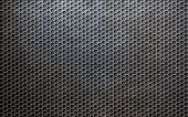 foto of metal grate  - grunge metallic grid or grille background - JPG
