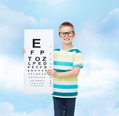 pic of ophthalmology  - vision - JPG