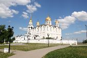 ������, ������: Dormition cathedral in Vladimir