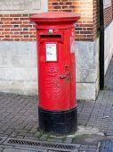 Постер, плакат: Post Box