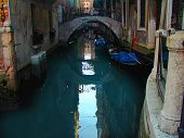 Постер, плакат: Венеция каналов 2