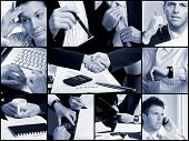 foto of business-partner  - Conceptual image - JPG