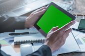 Tablets For Business, Tablets Can Help Revolutionise Your Productivity poster