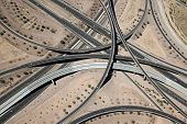 Interstate 10 And Loop 202 San Tan Interchange