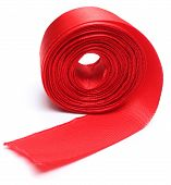 Red Ribbon Roll
