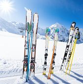 picture of apr  - Skiing  - JPG