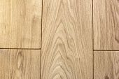 foto of laminate  - laminate in the form of a wooden covering for a background - JPG