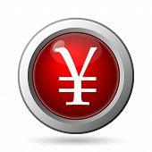 foto of yen  - Yen icon - JPG