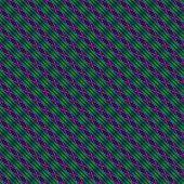 image of kaleidoscope  - Seamless pattern with abstract motif like a kaleidoscope - JPG