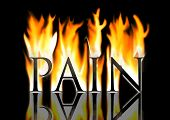 Fire And Pain