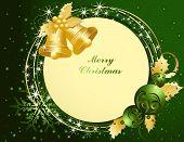 stock photo of merry christmas  - Merry Christmas - JPG