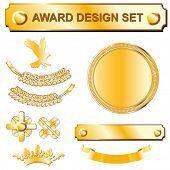 Design-Set gold-award