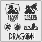 Dragon3.eps poster