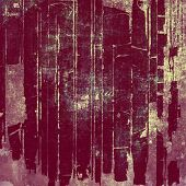 Abstract old background with grunge texture