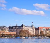 image of zurich  - Zurich city - JPG