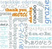 pic of thankful  - thank you tagcloud  - JPG