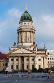 pic of dom  - Deutscher Dom at day in Berlin - JPG
