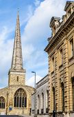 picture of church-of-england  - View of St Michael - JPG