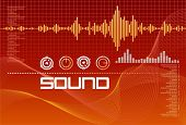 stock photo of recording studio  - Speech Recognition - JPG