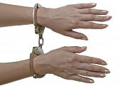 picture of sm  - Handcuffs locked - JPG