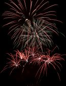 picture of guy fawks  - Fireworks - JPG