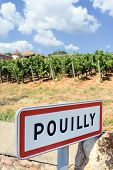 Pouilly Village