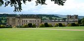 picture of devonshire  - Chatsworth House Derbyshire - JPG